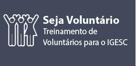 Seja Voluntario