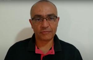 Lançamento Ligando as Pontas presidente GESC