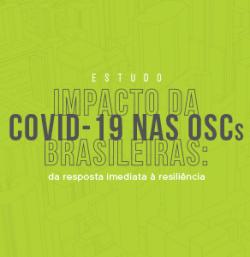 Estudo Impacto Covid OSCs